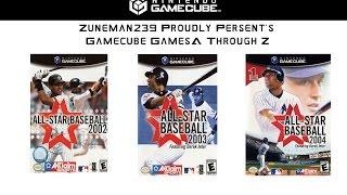 All Star Baseball 2002/2003/2004