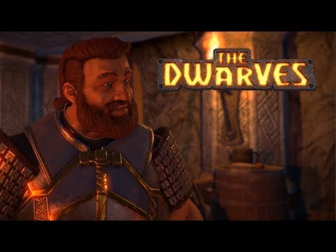 #1 The Dwarves - Victory and Defeat