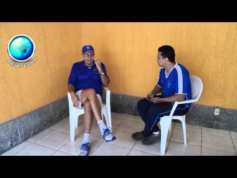 Entrevista com Neuber Soares N5E   Parte 1