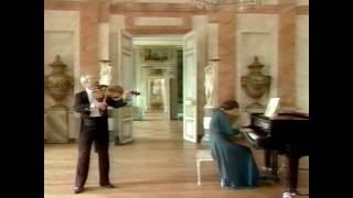 I part Michael KUGEL - Viola Sonata - GLINKA