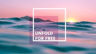 Gambar cover Get everything for free in Unfold app!