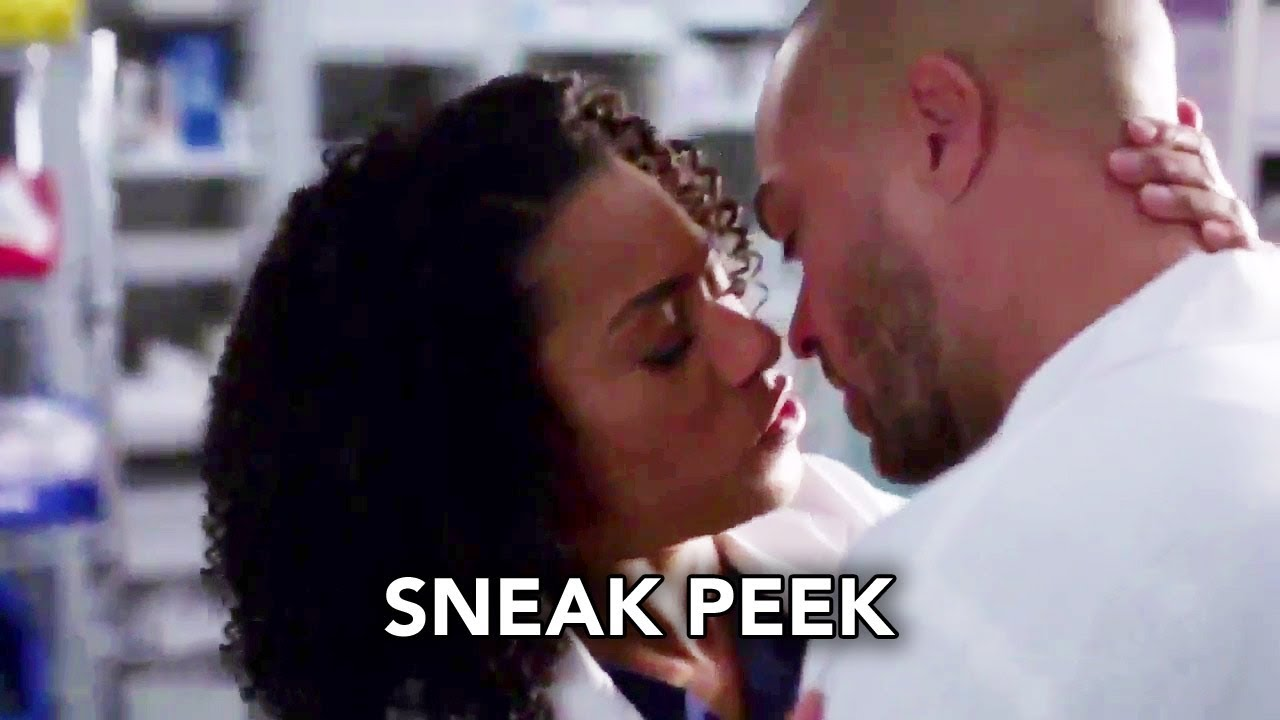 Greys Anatomy 14x16 Sneak Peek Caught Somewhere In Time Hd