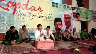 Download Video Kopdar Ihya Pekalongan bersama KH. Ulil Abshar Abdalla MP3 3GP MP4