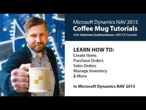 Dynamics NAV 2015: Item Variant Sell by colors