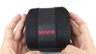 MVMT Watch Unboxing and Quick Look HD 1080p