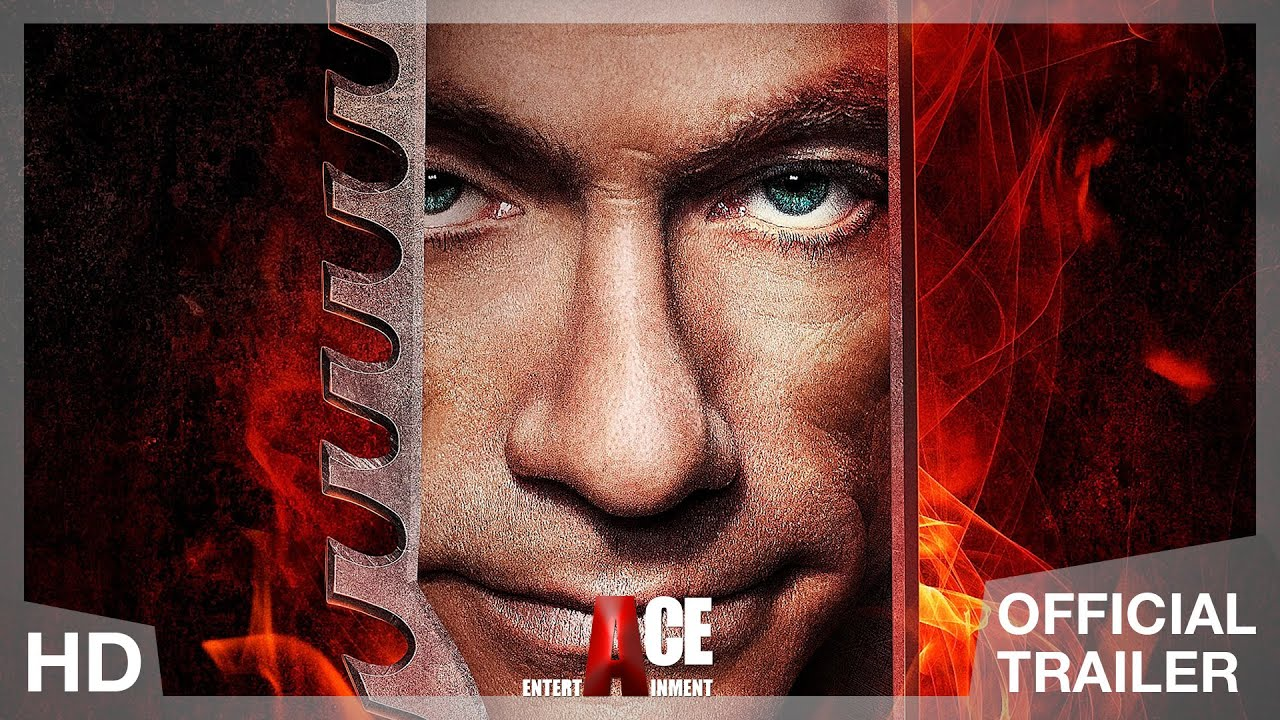 Enemies Closer - Bande Annonce Officielle HD - JCVD / Orlando Jones