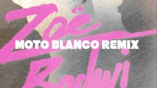 "Zoe Badwi ""Freefallin"" Moto Blanco vocal mix"