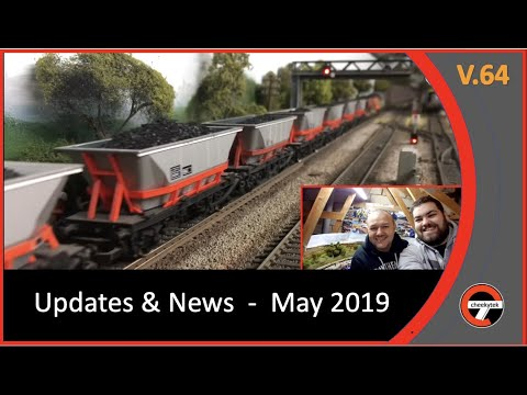 May Update 2019