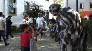 I I Feira Medieval Sete Bicas  Sra. da Hora Último dia 18 05 14