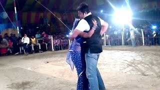 Bijoy Mela Annual Program-2016. Omor Sunny & Jhuma2