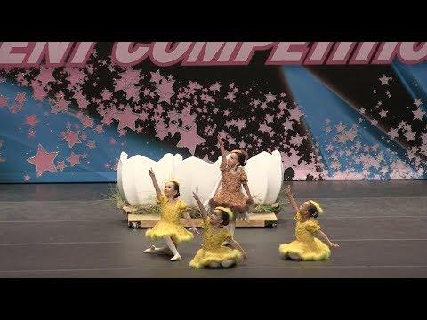 The Ugly Duckling- Dancers Burlington