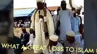 DEATH OF SHEIKH YAHYA SALATY AMEERUL JAYSH