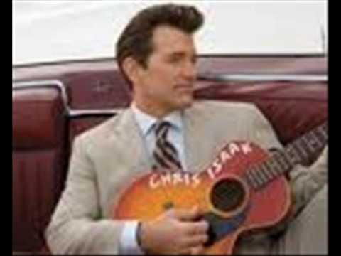 Клип Chris Isaak - Return to Me