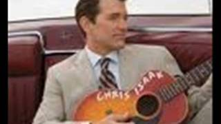 Watch Chris Isaak Return To Me video