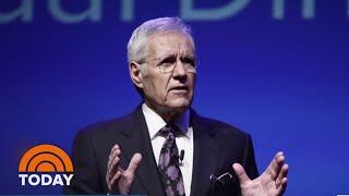 'Jeopardy' Host Alex Trebek Reveals Pancreatic Cancer Diagnosis | TODAY