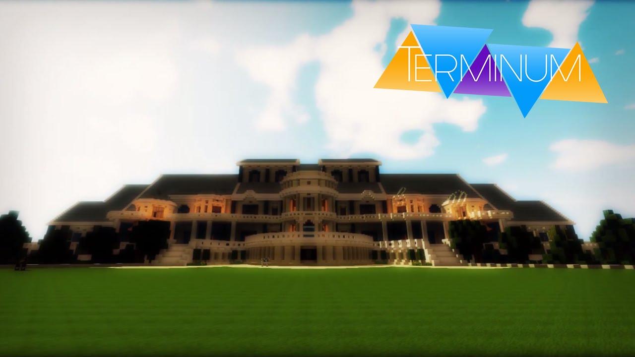 Le 5 migliori case su minecraft terminum it youtube for Le migliori case costruite