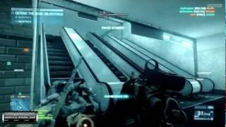 Battlefield 3 BETA Multiplayer Gameplay (PC HD)