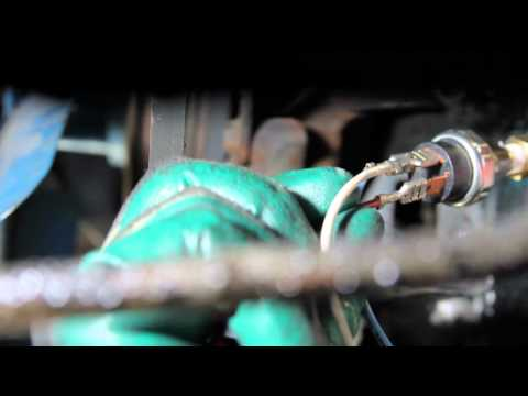 How to Install Universal Electrical Fuel Pump