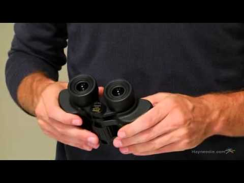 Nikon ACULON A211 7x35 Binoculars - Product Review Video