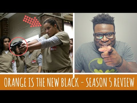 Orange Is The New Black: The Real Life Partners Revealed| ⭐OSSA from YouTube · Duration:  20 minutes 23 seconds