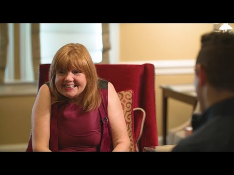 Call Redialed: NEW Facetime  with Broadway & Orange is the New Black's Annie Golden
