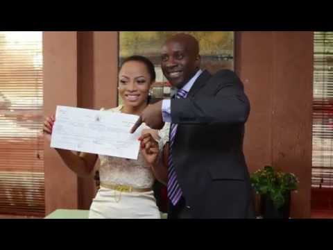 Toke Makinwa Confirms Her Husband Cheated On Her – Pulse TV News