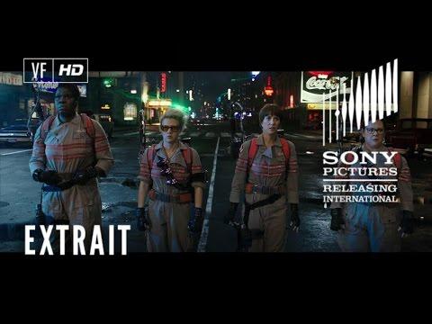 SOS Fantômes - Extrait