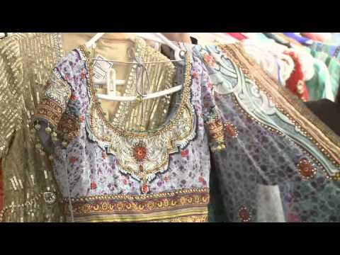 Asian Wedding Designers - Zena Couture - WeddingTV