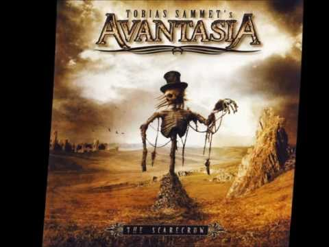 Avantasia - Another Angel Down