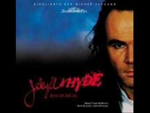 Dies ist die Stunde - Jekyll & Hyde - Thomas Borchert