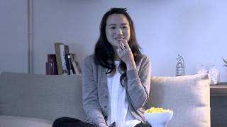 惠而浦高溫蒸焗爐電視廣告