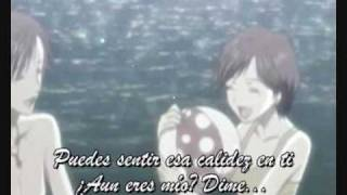 SHADOW OF LOVE - Olivia (Sub. Español)