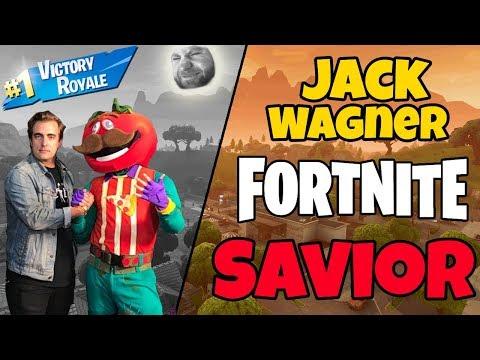 Our Savior Jack Wagner
