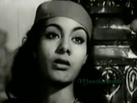 preet ye kaisi bol ri duniya..Lata_Shailendra_S J_Daag1952..a tribute