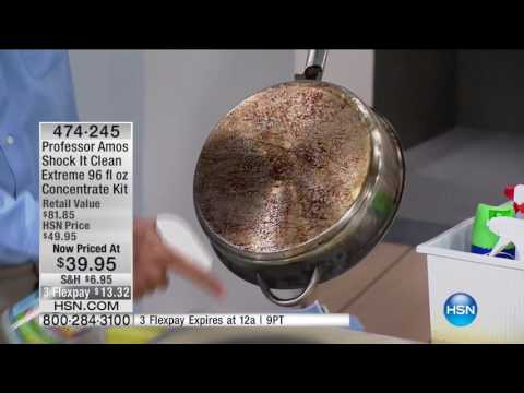 HSN | Home Solutions featuring Hoover 09.28.2016 - 03 PM