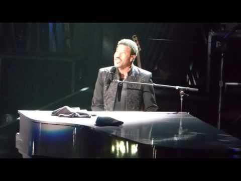 Lionel Richie - Hello LIVE Houston [HD] 8/4/17