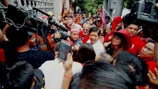 BBM VLOG #47: Happy Chinese New Year | Bongbong Marcos