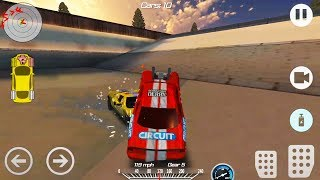 Demolition Derby 2 Banger Racing - Arena Run Race and Demolition Run | Best Android Gameplay HD