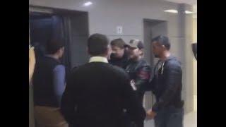 Atilla Taş cezaevine gönderildi