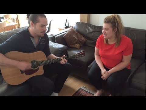 Lie With Me - Lady Antebellum (Cover by Robert Austen and Jen Owens)