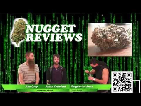 Dunedin Cannabis Club (DCC) Show 0011