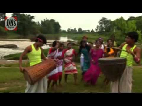 Nagpuri Songs Jharkhand 2016 - De Delin | Video Album - Thet Nagpuri Songs