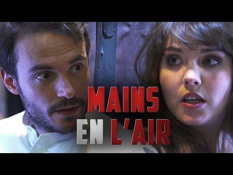 MAINS EN L'AIR (feat. Jérôme Niel & Eléonore Costes)