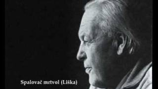 Theme from Spalovac mrtvol / The Cremator | Zdeněk Liška