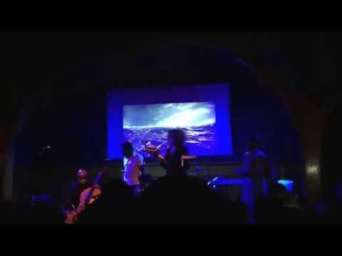 Kiara Lanier  Eye To I- Live At Schubas Chicago