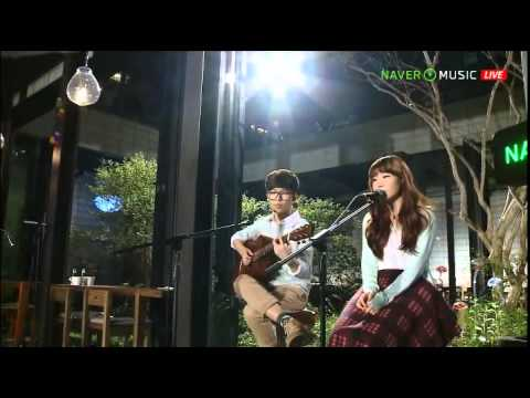 [PLAY IN CAFE] 악동뮤지션-매력있어(LIVE)