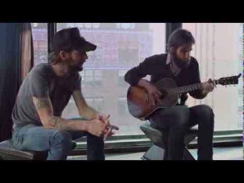 Band of Horses - Ben and Tyler Accoustic