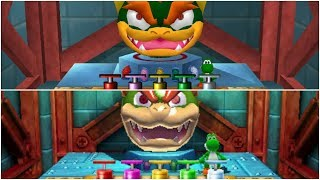 Mario Party The Top 100 - All Mario Party 2 Minigames (Original and Remake)