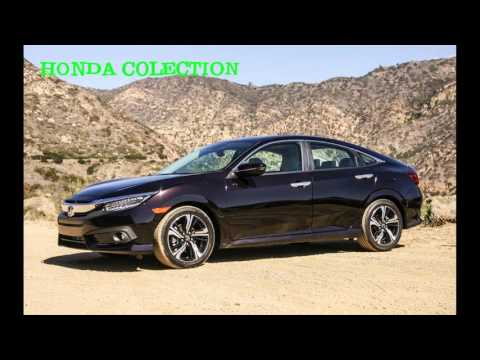 DANCE CLUB MIX ► NONSTOP DJ HOT ► HONDA CIVIC SANDAN 2016