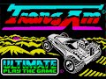 TransAM ZX Spectrum Director's Commentary